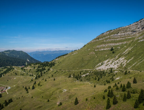 Passo Tremalzo  – Lago di Garda 2011