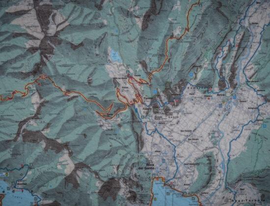 Lago di Garda 2011 – Tenno – Campi