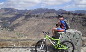 Gran Canaria – Grand Canyon