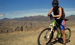 Gran Canaria – Chira Trail