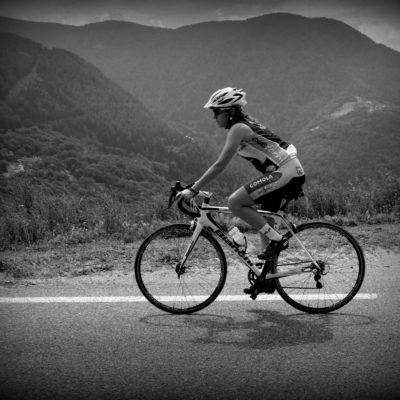 Bici Corsa czyli włoskie szosy w słońcu