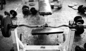 Jak wybrać siłownię – mamba podpowiada