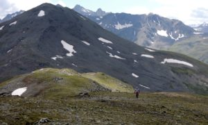 Livigno – Panoramica trail