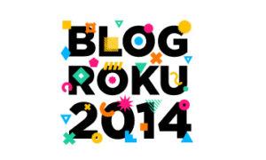 Blog roku 2014 – o co chodzi?
