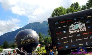 JoyRide Zakopane – mocno rowerowy weekend
