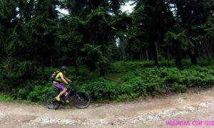 Szklarska Poręba – szlaki rowerowe