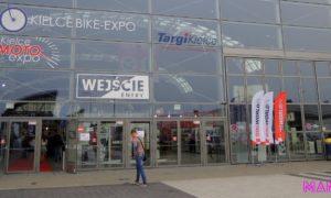 Kielce Bike Expo – dla blogera?