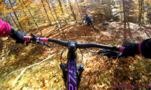 enduro life behind bars – autumn