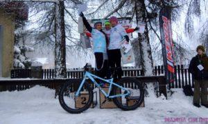 Fat Bike Race Góry Stołowe