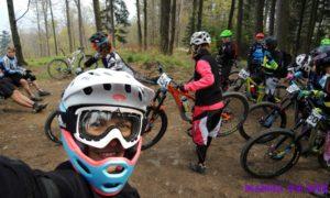Enduro Trails women's style