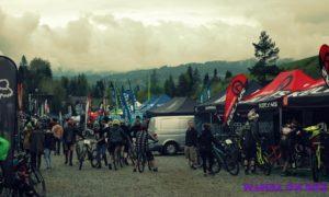 JoyRide Bike Festiwal Kluszkowce 2016