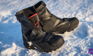 Bontrager Winter Shoes OMW