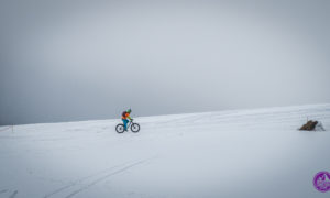 Fat Bike Race 2017