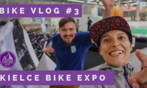 Kielce Bike Expo 2017 – vlog