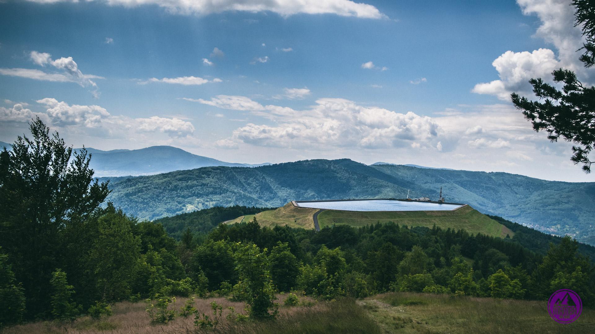 Elektrownia na Górze Żar
