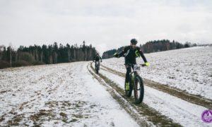 Fat Bike Race 2018 – koniec mody na faty