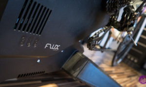 Tacx Flux – quick test