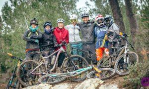 San Remo z Arek Bike Center – dziewczyński obóz rowerowy