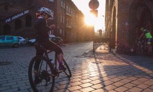 Po Kato na kole – czyli Katowice na rowerze