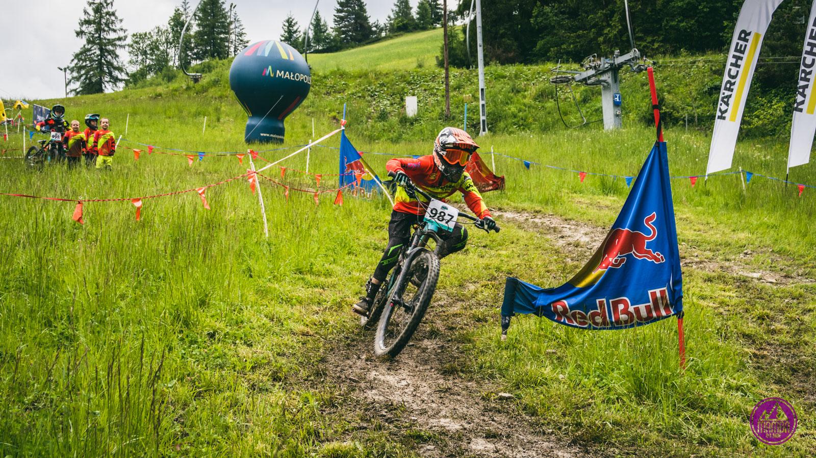 Dual slalom - Kluszkowce