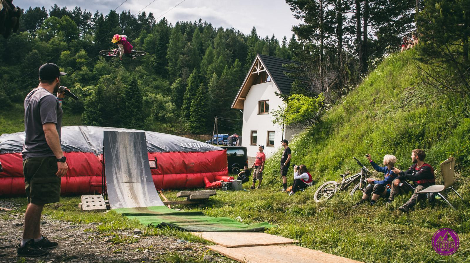 Kluszkowce - Tirol Fly Bag