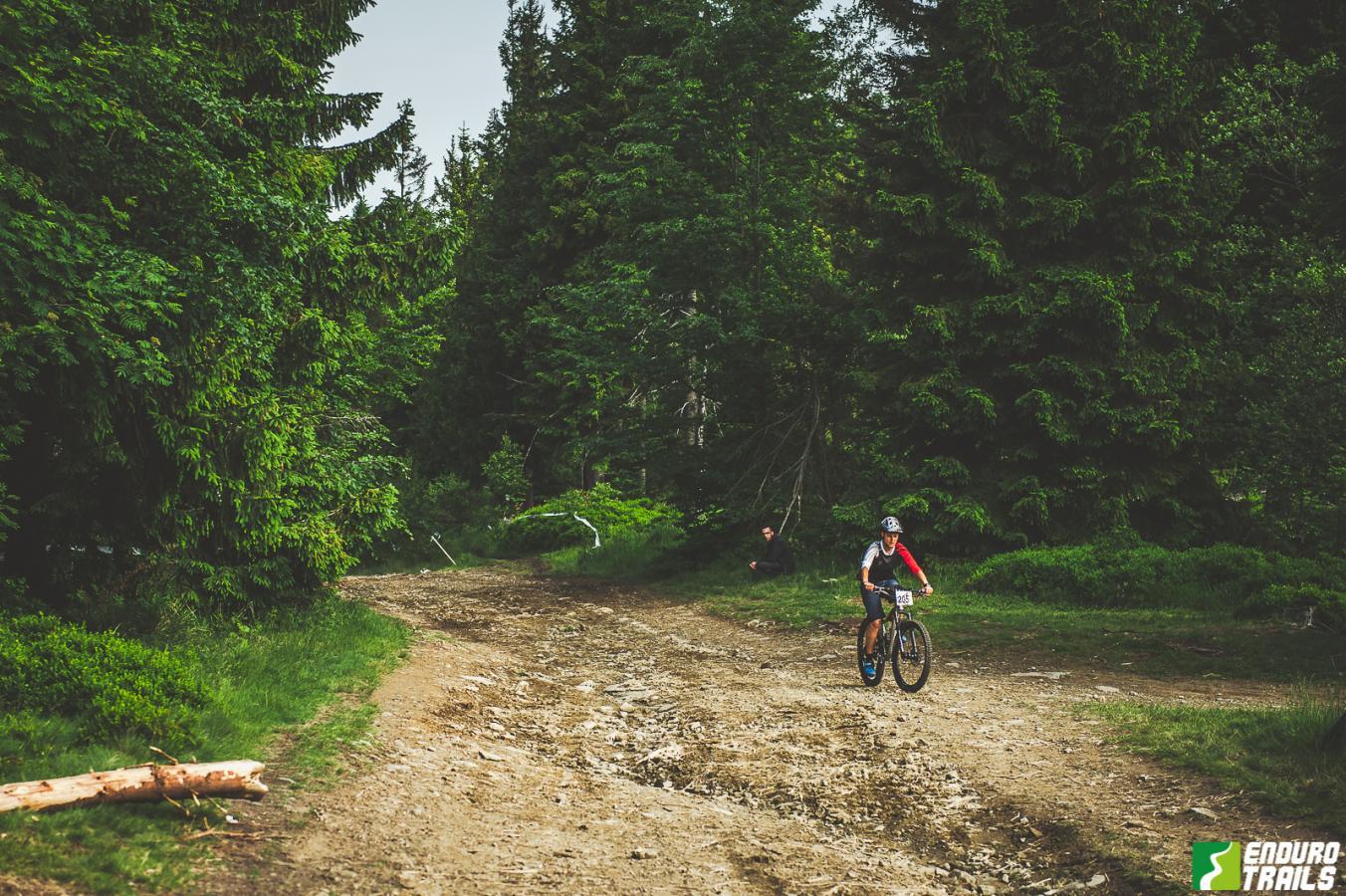 Enduro Trails Bielsko Biała