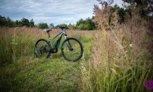 Kross Lea Boost – czy elektryk to jeszcze rower?