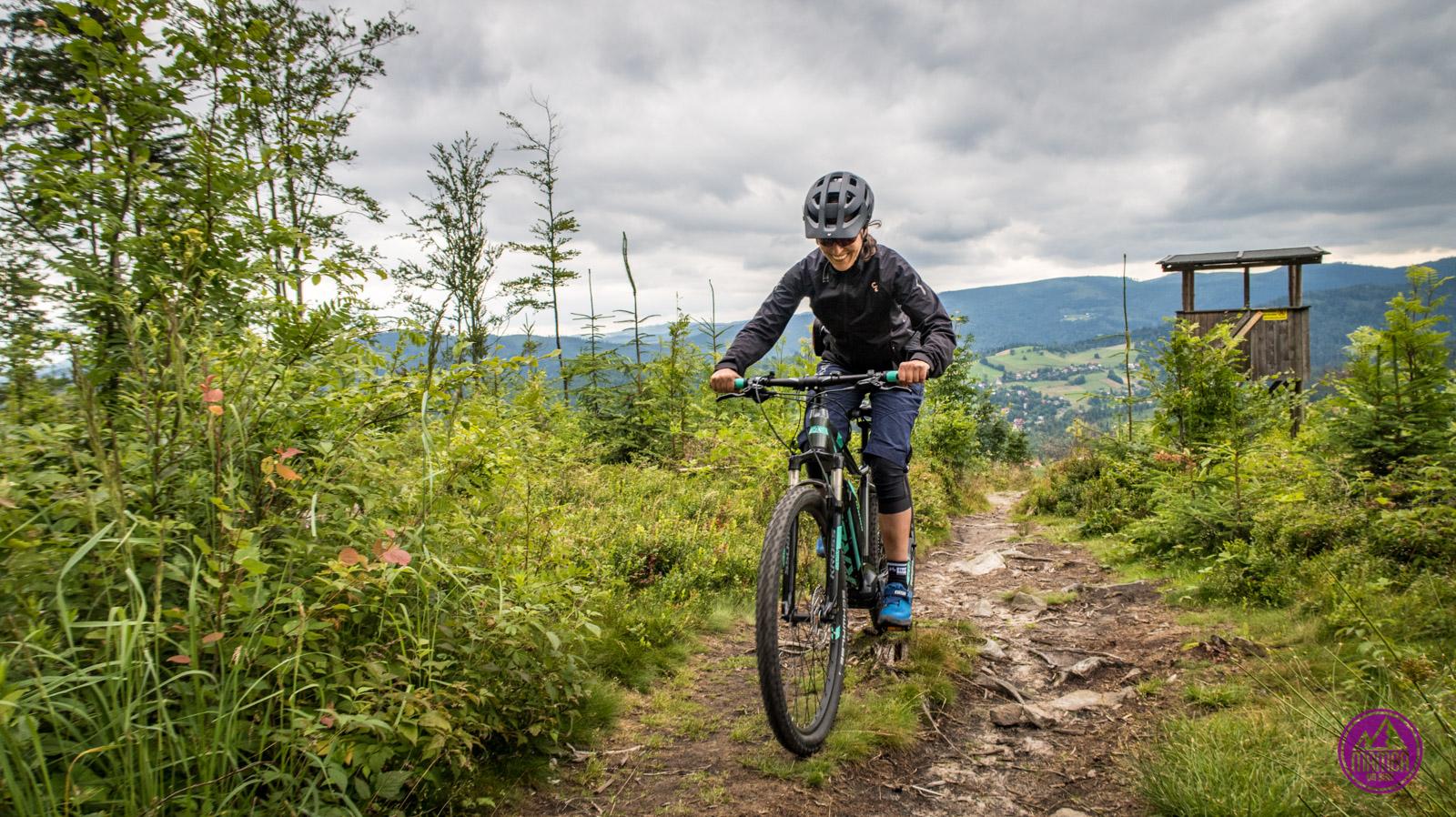 E-bike Kross Lea Boost