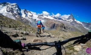 Life behind bars – Zermatt Szwajcaria