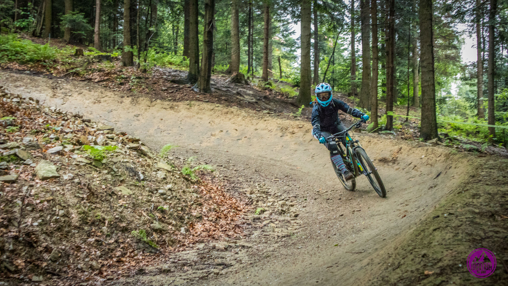 Girls Shred Kasina Wielka - Bline