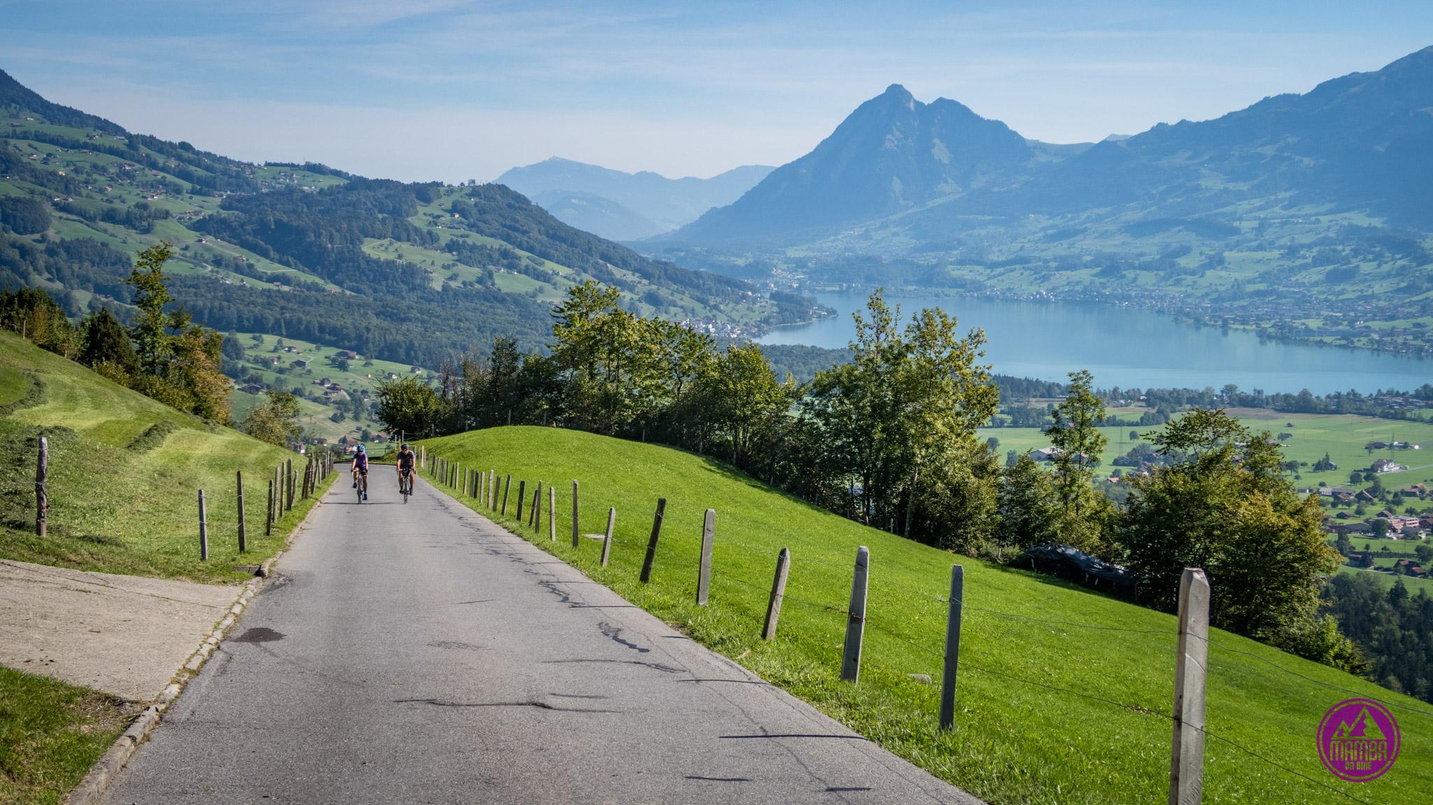 Alpejska Trasa Panoramiczna - dzień 3