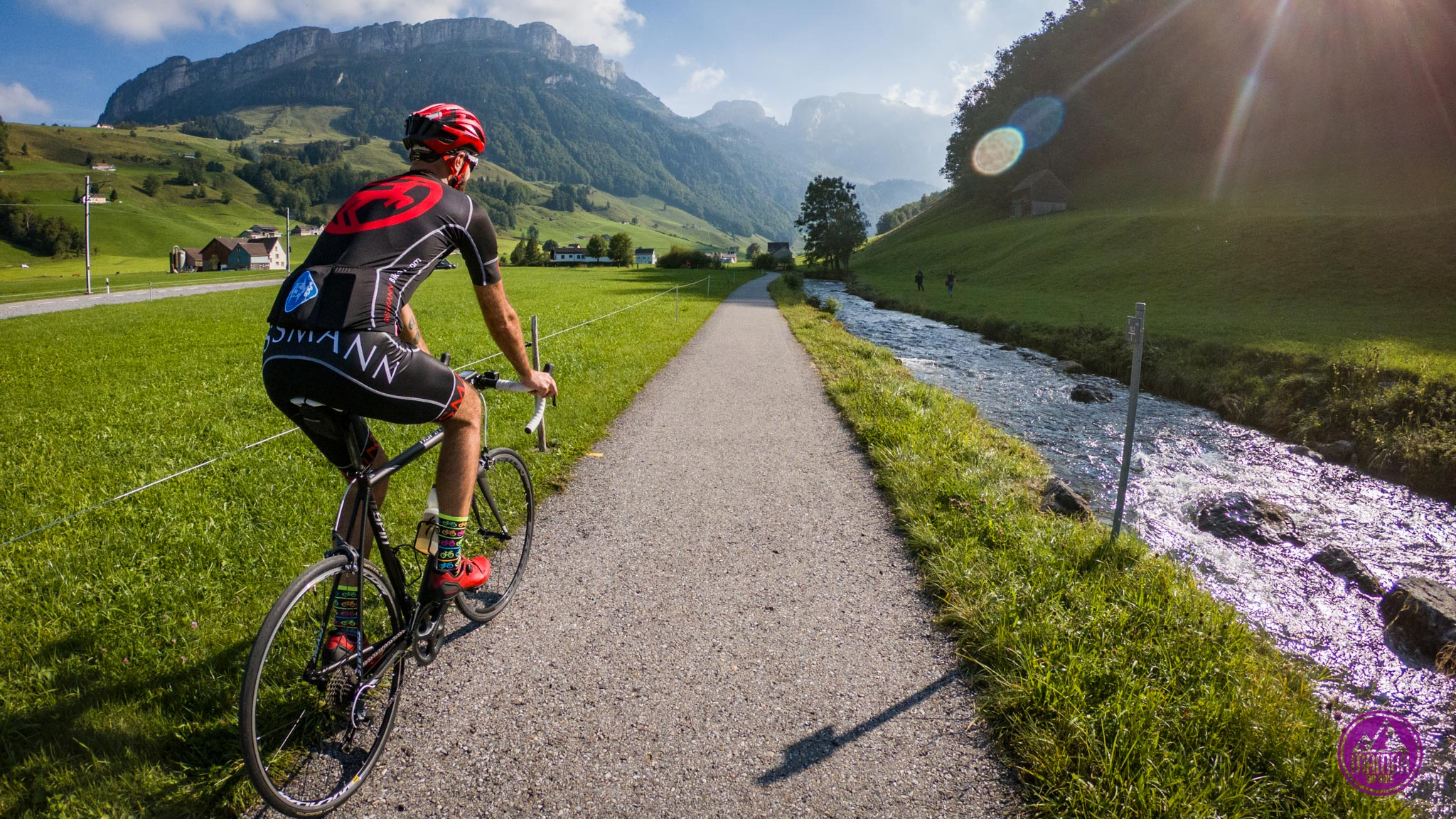 Alpejska Trasa Panoramiczna