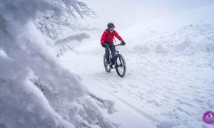 Szyndzielnia i Klimczok – Beskid Śląski zimą