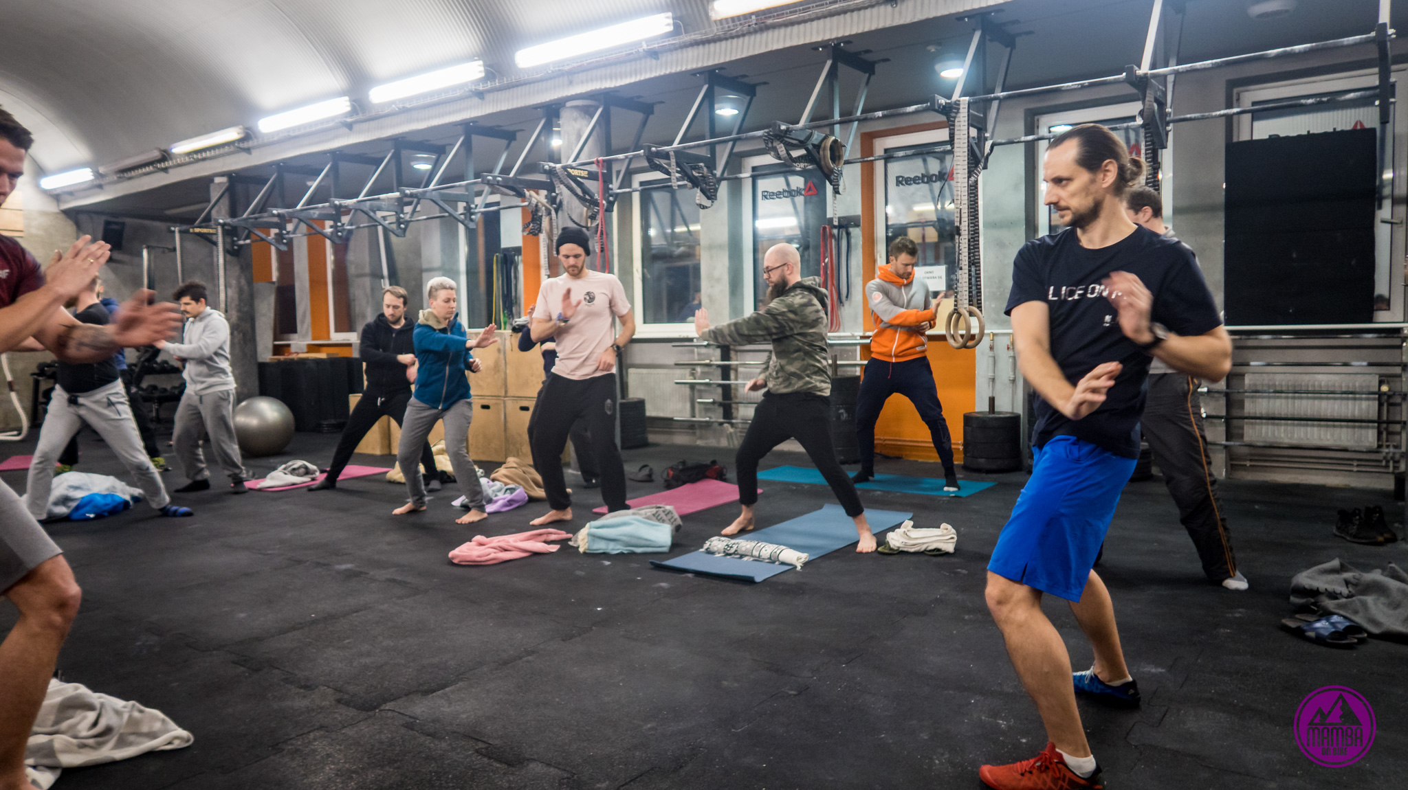 Metoda Wima Hofa szkolenie