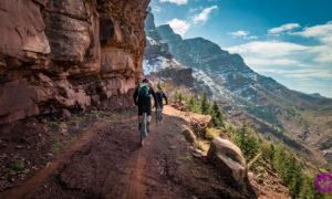Góry Atlas – Mały Tybet na rowerze