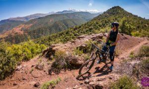 Maroko i Góry Atlas na rowerze