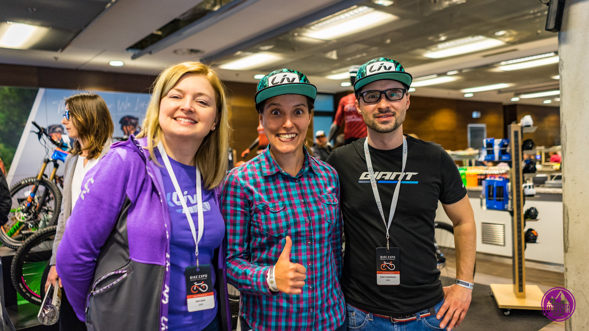 Bike Expo 2019 - Liv