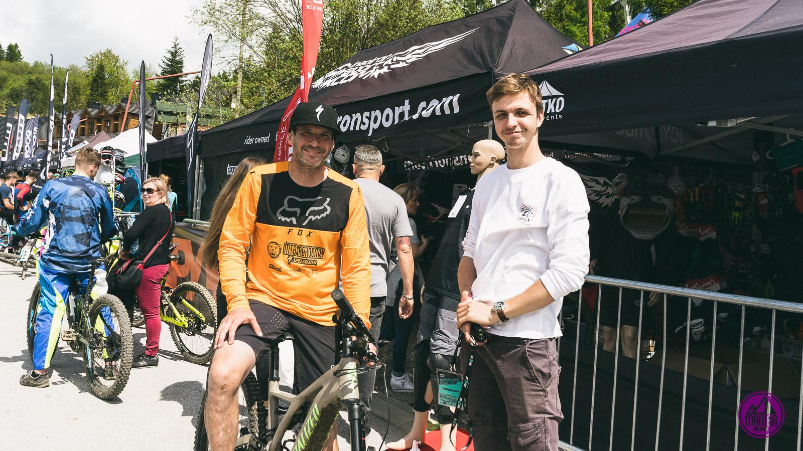 Joy Ride Festiwal - organizatorzy