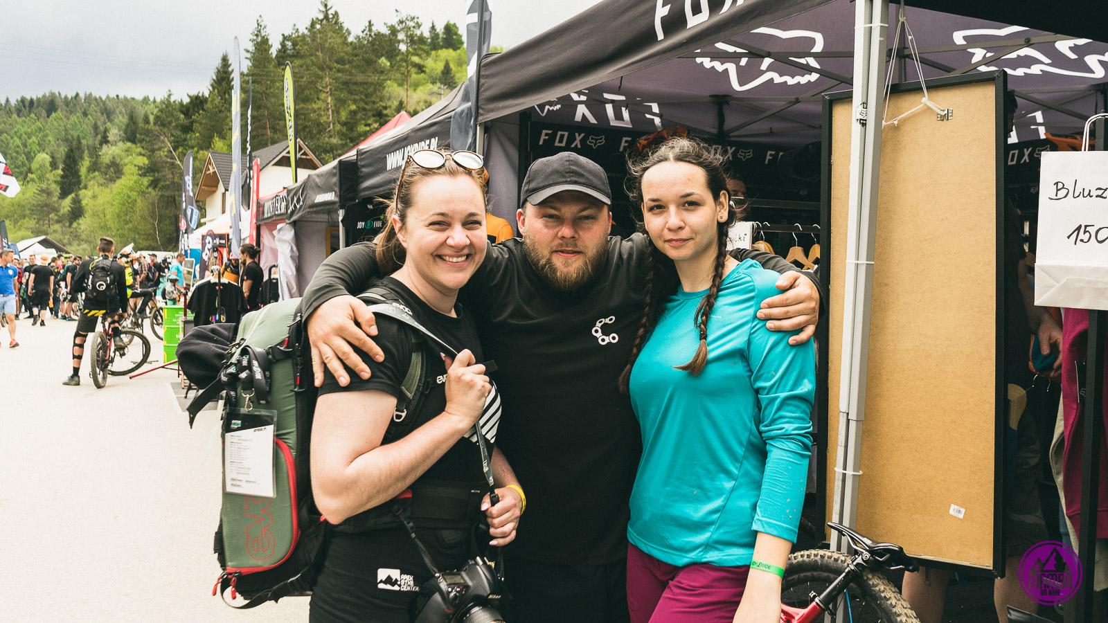 Joy Ride Festiwal - Ewa Kania