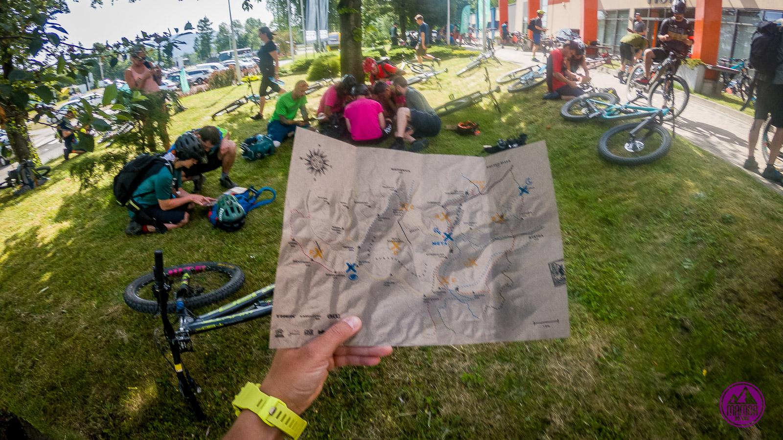 Mapa Kocioł bimbru.