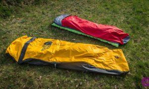 Bivy bag – jak nocować w terenie?