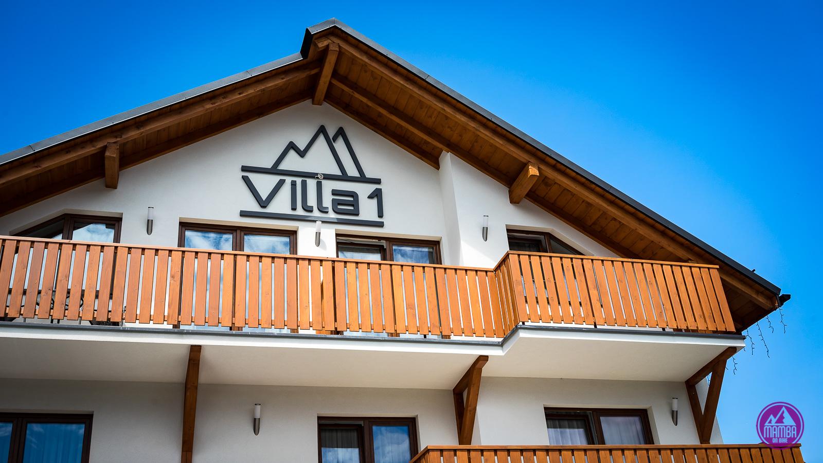 Villa 1 Wisła