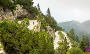 Tremalzo Classic Tour – mtb na gravelu