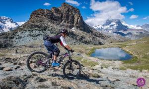 Zermatt – trailove eldorado pod Matterhornem