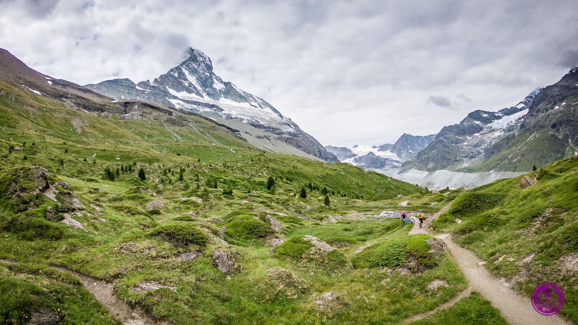 Hobbit Trail Zermatt