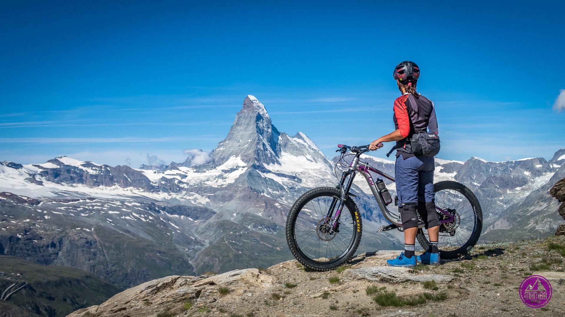 Matterhorn z Rothorn