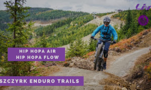 Szczyrk Enduro Trails – film