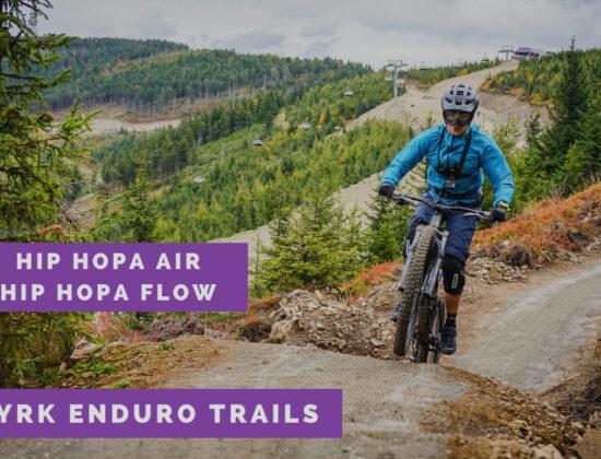 Szczyrk Enduro Trails – film