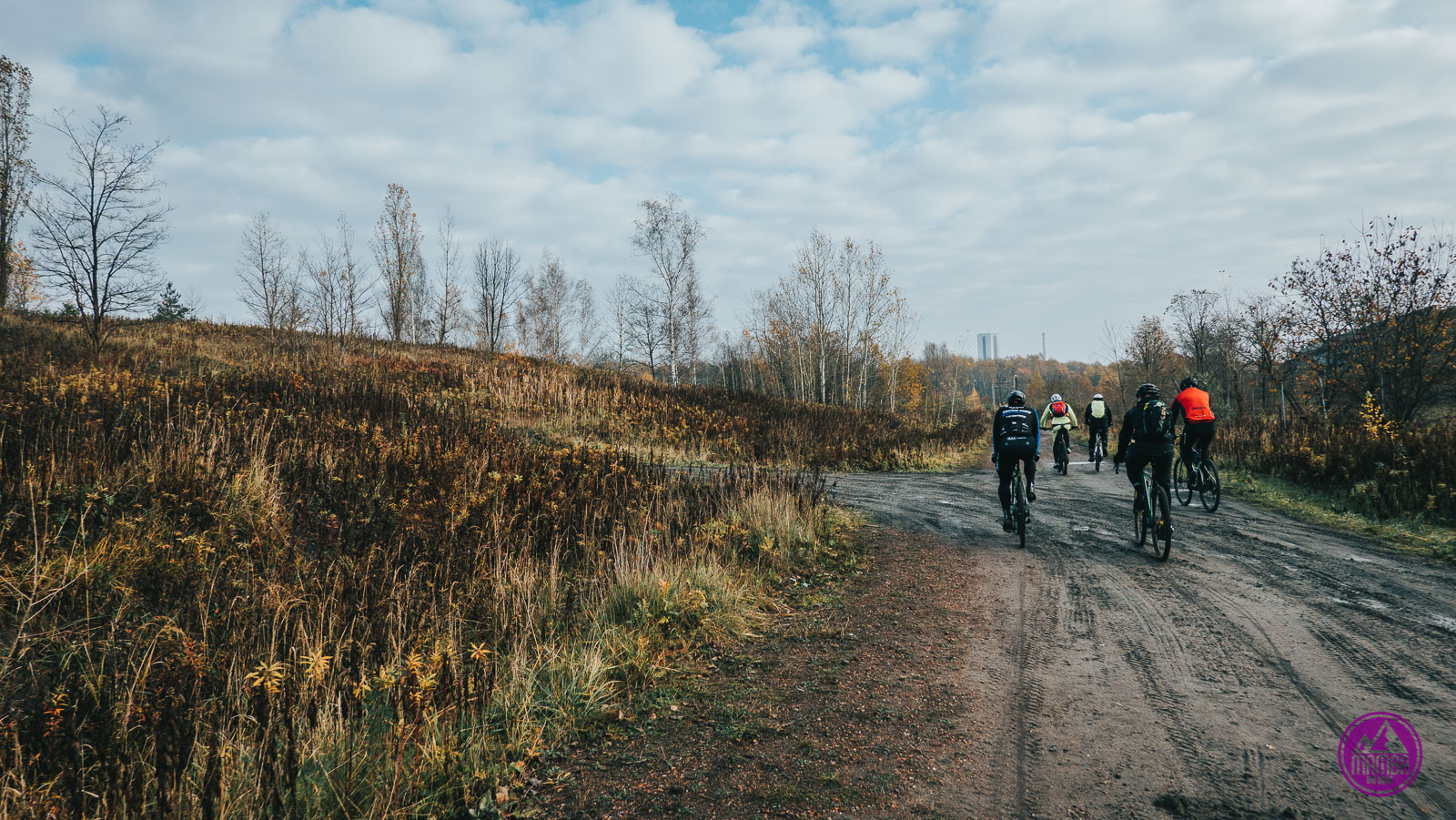 Rowerem po Śląsku