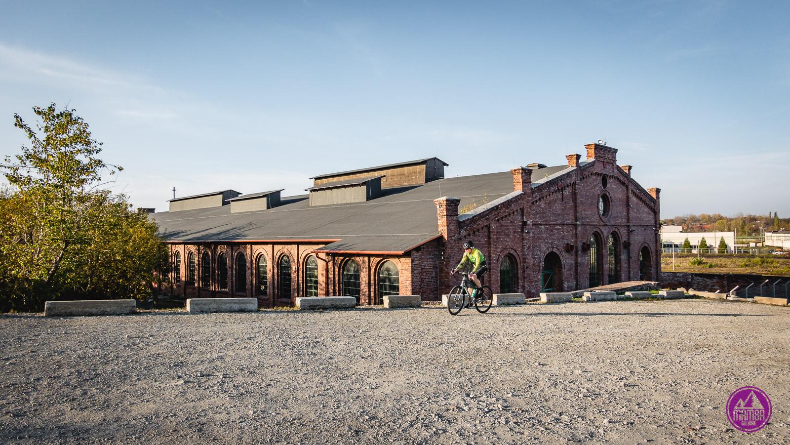 Walcownia Muzeum Hutnictwa Cynku